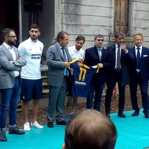 Inaugurazione Villa Fantelli – ABEO – 2017 4