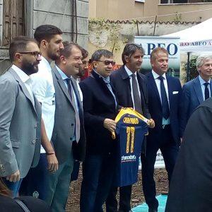Inaugurazione Villa Fantelli – ABEO – 2017 5