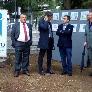 Inaugurazione Villa Fantelli – ABEO – 2017 6