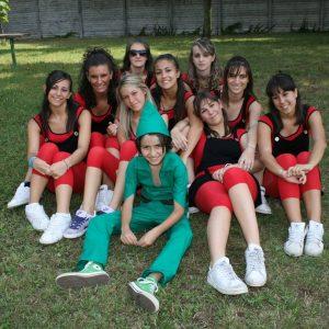 Torneo Peterpan 2007 13