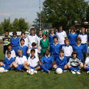 Torneo Peterpan 2007 3