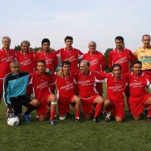Torneo Peterpan 2007 4