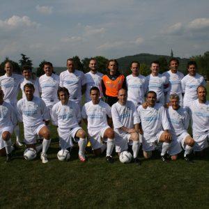 Torneo Peterpan 2007 5