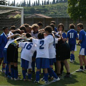 Torneo Peterpan 2007 7