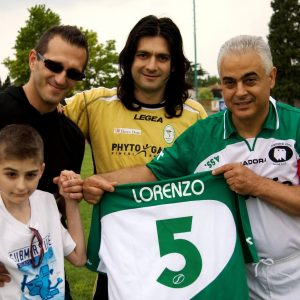 Torneo Peterpan 2008 3